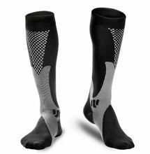 Load image into Gallery viewer, Best  Compression Socks Black