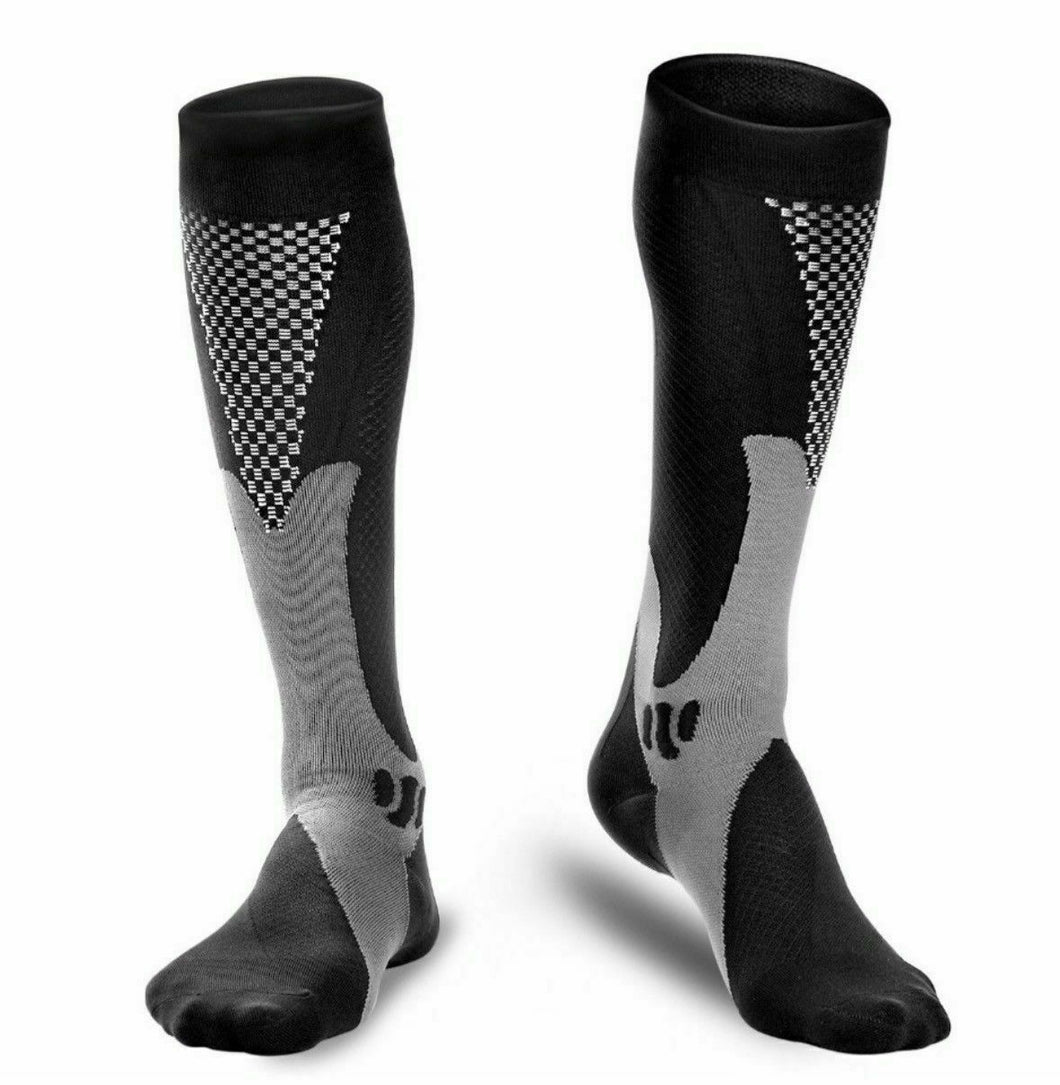Best  Compression Socks Black