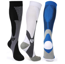 Load image into Gallery viewer, Compression Socks for Men & Women