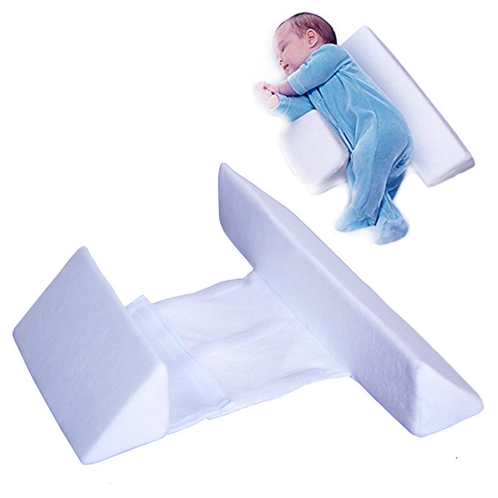 Baby Side Sleep Pillow