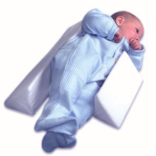 Load image into Gallery viewer, Baby Side Sleep Pillow
