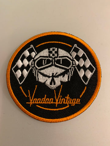 Official Voodoo Vintage Patch!!
