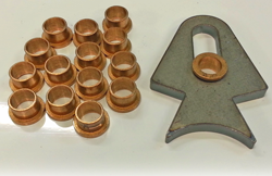 Oilite Bronze Bushings