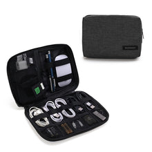 BAGSMART Electronic Accessories Packing Organiser