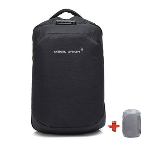 Adventurer Travel Swiss Anti-theft Waterproof Backpack