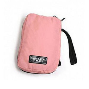 Fashion casual nylon travel bag