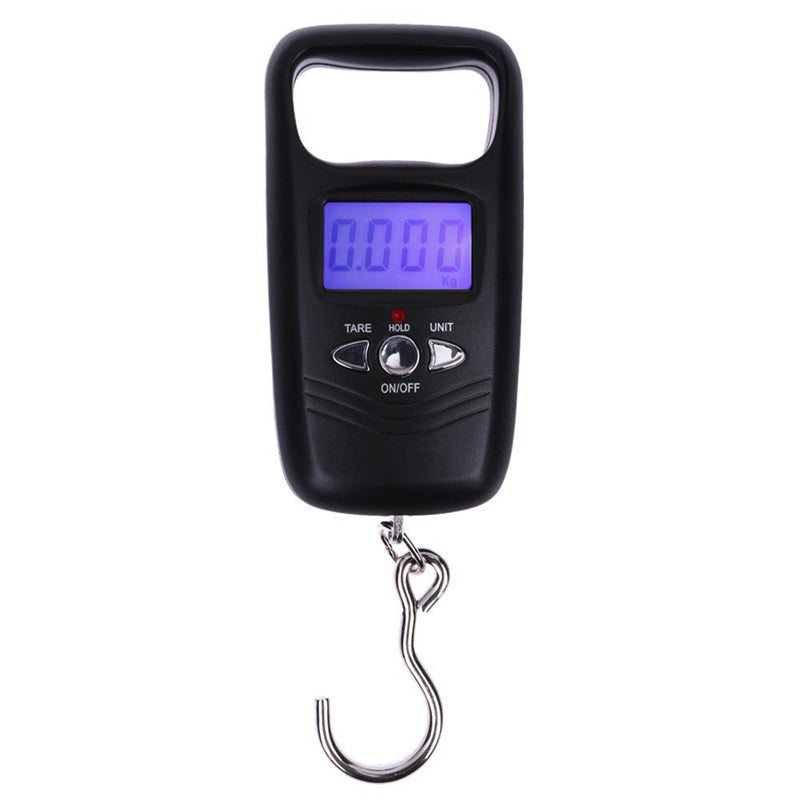 Portable Luggage LED Scale