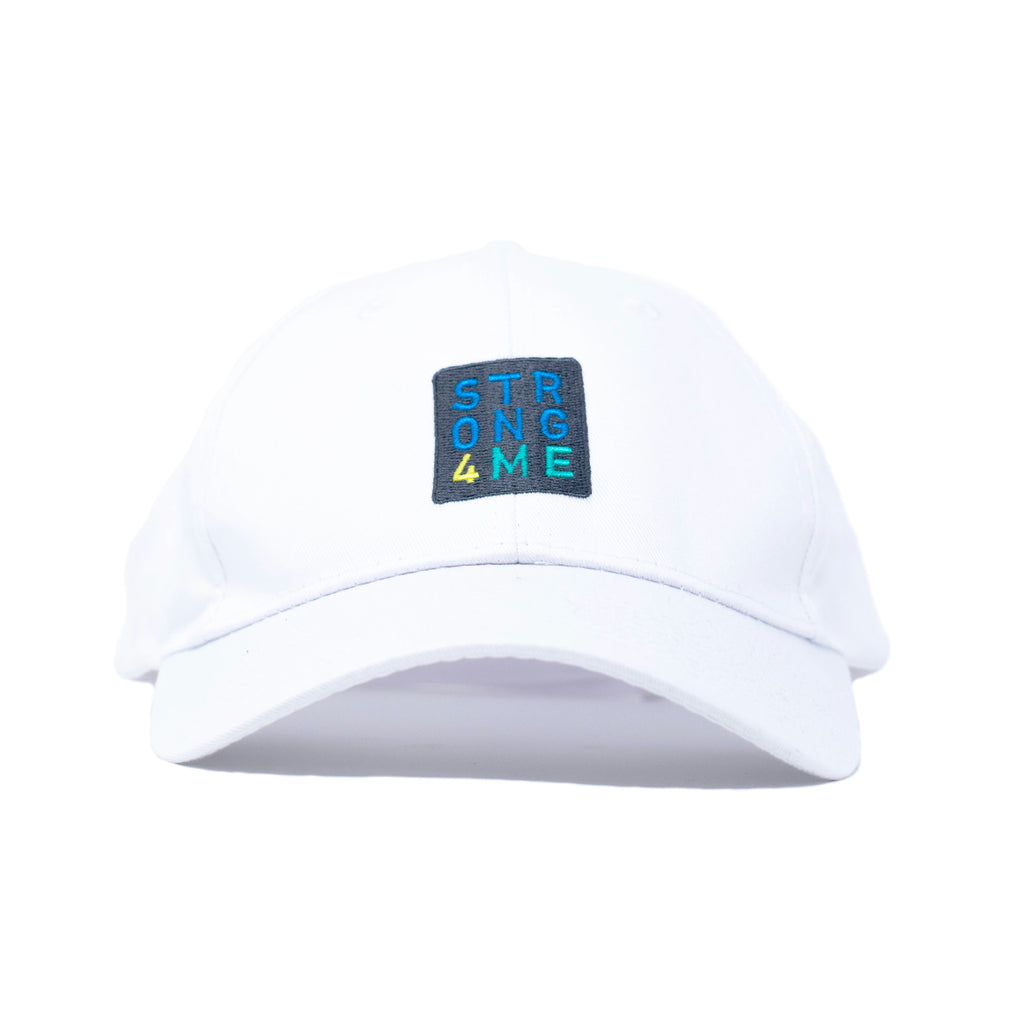 Strong4Me Logo Hat