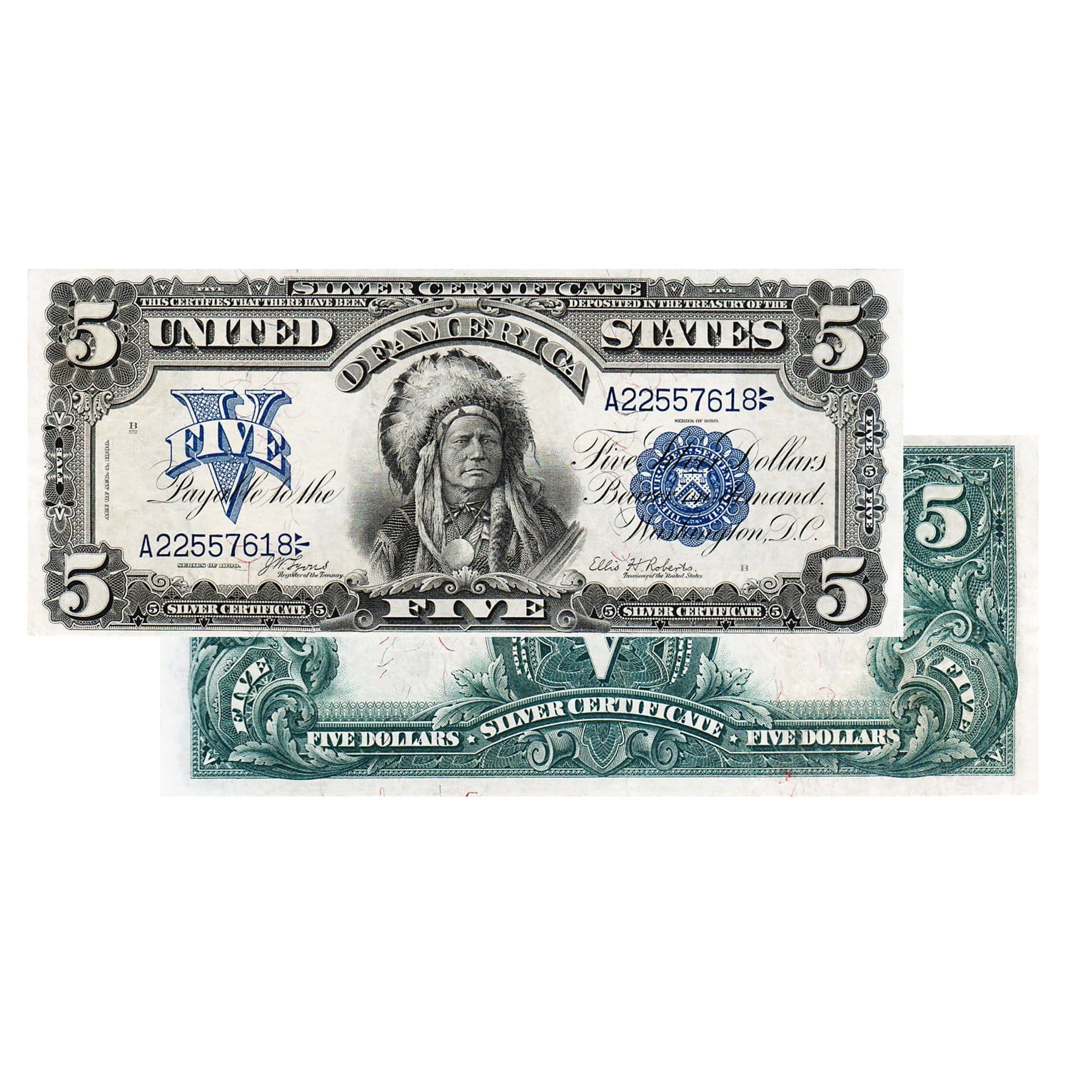 Purchase U S  Paper Currency - Great American Coin Company