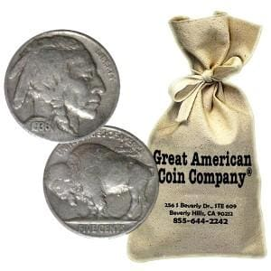 U S  Collectible Coins, Rolls & Bags | Great American Coin