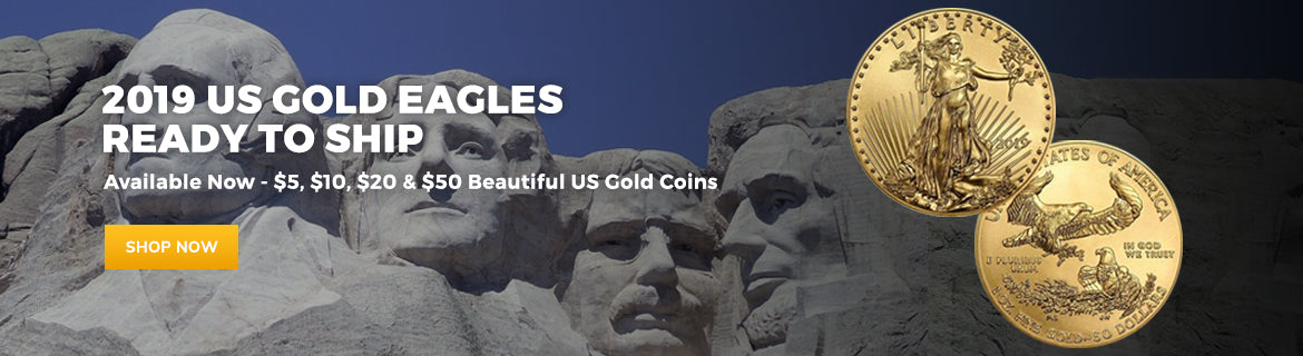 Silver & Gold Coins | Collectible Banknotes | Rare World Currency
