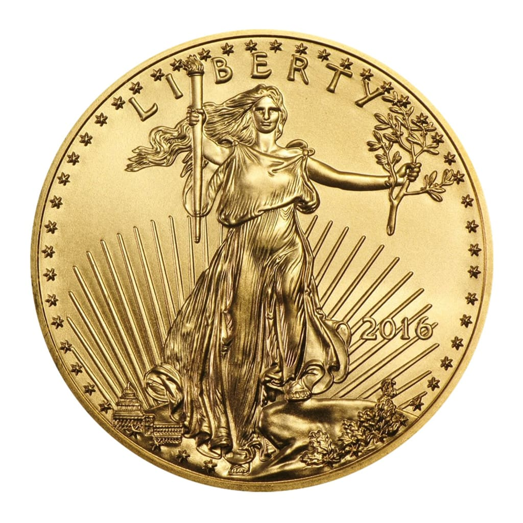 great american coin