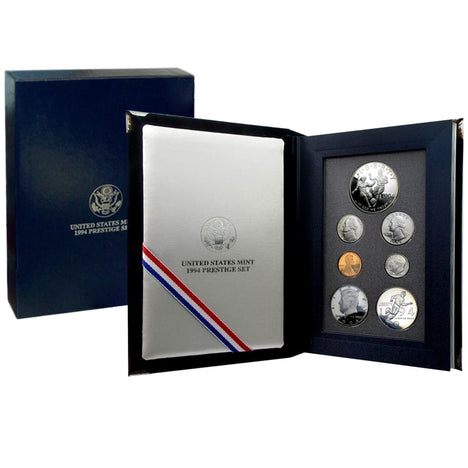 1994 US Mint Prestige Set