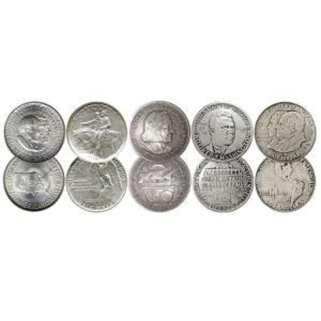 Great American Coin Co Commemorative Coin Collection