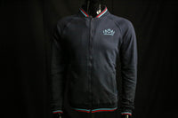 Full Zip Crown Jacket
