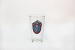 Memphis 901 FC Pint Glass