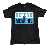 901 FC Defend Memphis SS Tee
