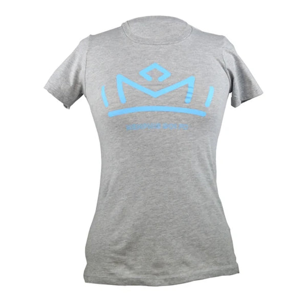 Memphis 901 FC Lady Crown / 901 FC Back Tee