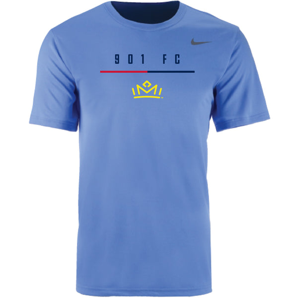 Memphis 901 FC Nike Dri Fit Tee (ONLINE ONLY)