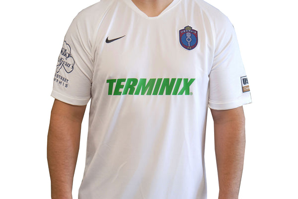 Memphis 901 FC 2020 Youth Away Jersey