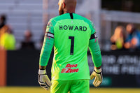 Memphis 901 FC Authentic Tim Howard LS Jersey