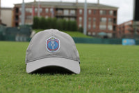 Memphis 901 FC Light-Weight Performance Silver Cap