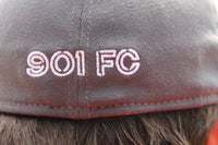 FC 39Thirty Flex-Fit Graphite Crest Cap
