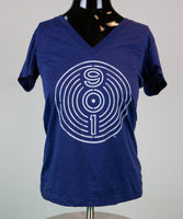 Women's Record T-Shirt