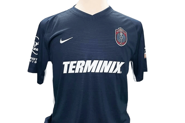 2019 Youth Jersey - Navy