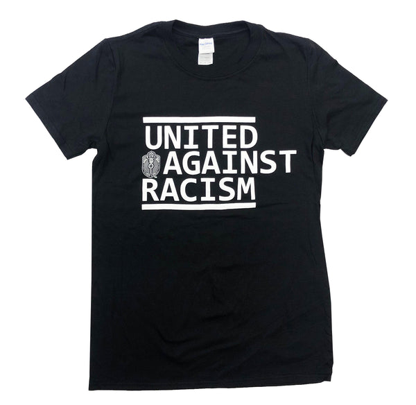 901 FC United Against Racism Tee