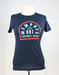 FC Lady Memphis Football Club Tee
