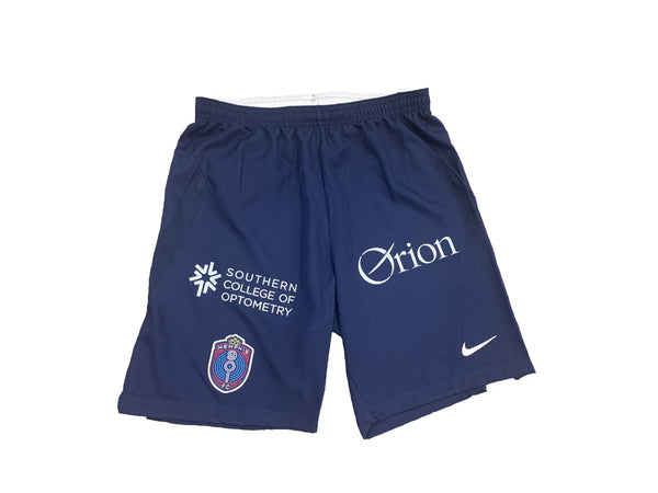 2020 On Field Home Shorts