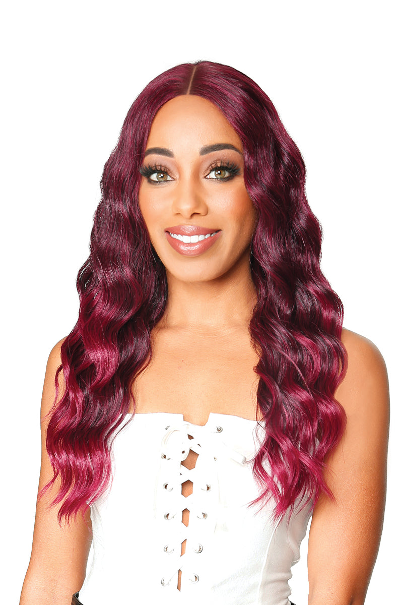 Zury Sis Lace Closure Wig CF-FIT H SZA Wig