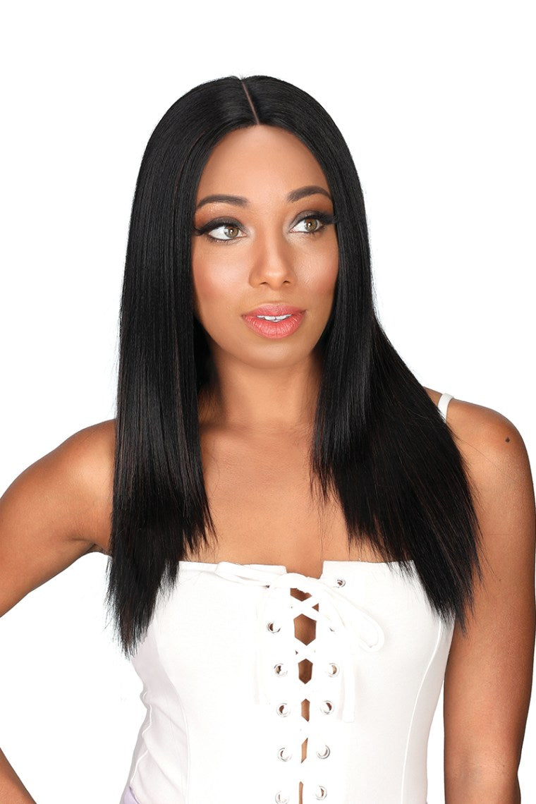 Zury Sis Lace Closure Wig DR-LACE H POLO Wig