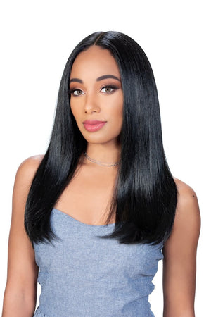 Zury Sis Lace Closure Wig SLAY-LACE H BIA Wig