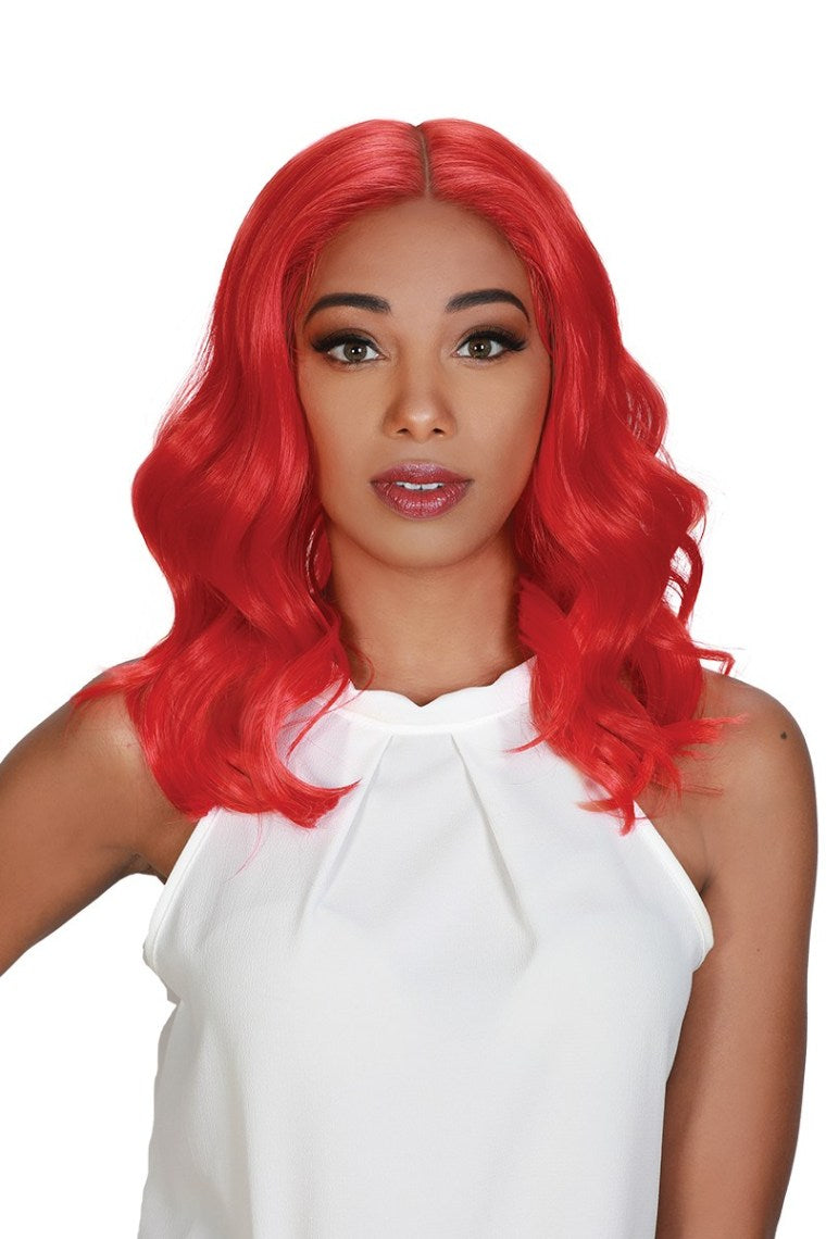 Zury Sis Lace Closure Wig SW-LACE H TOBI Wig
