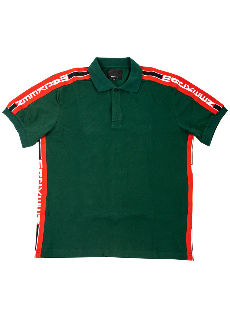 CLAY POLO GREEN