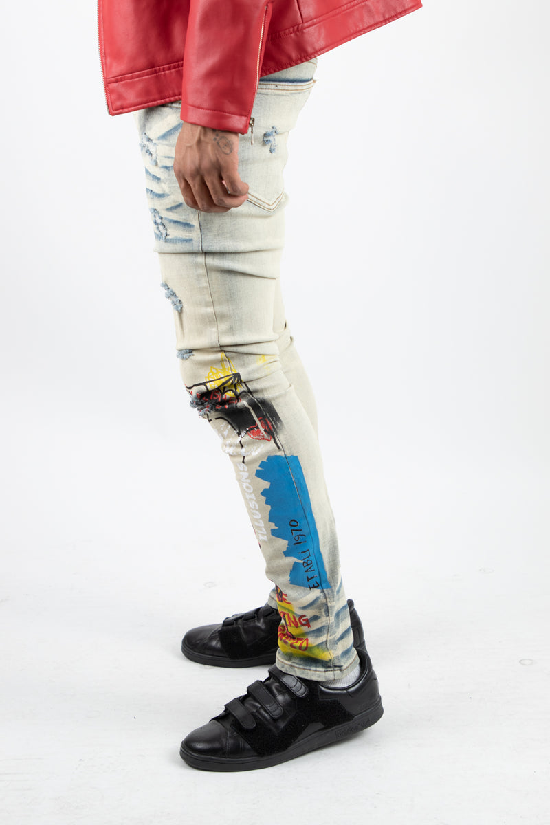 PUNK 2.0 LIGHT PANT