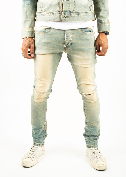 Ron Jeans (Dirty)