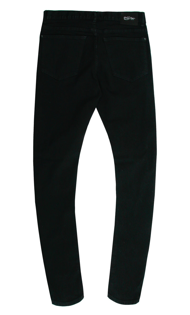 AMMO BLACK AND RED PANT