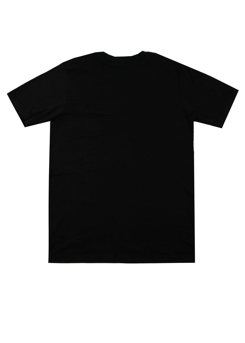 GRAIL TEE BLACK