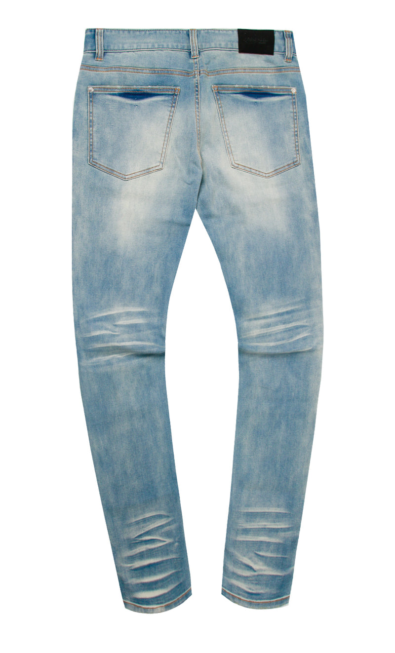 AMMO 2.0 DENIM PANT LIGHT