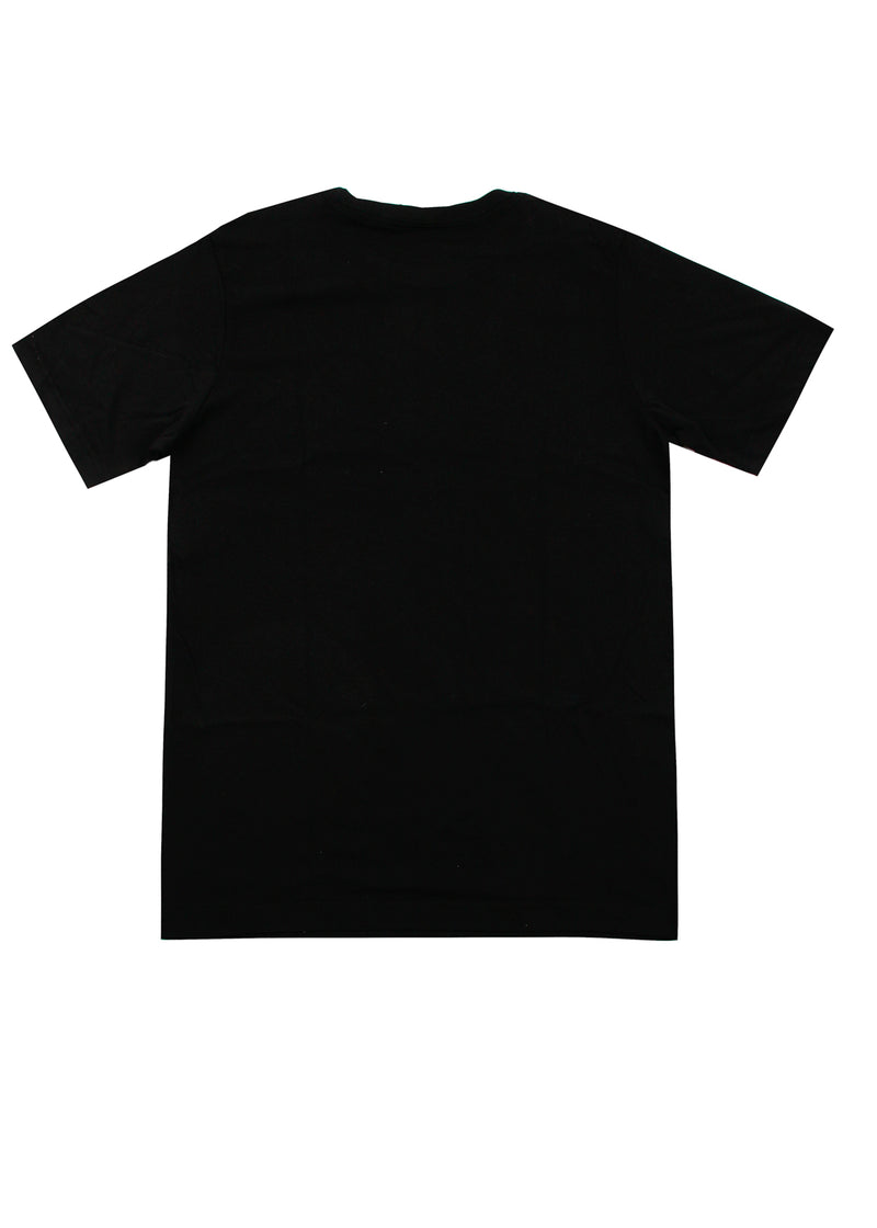 HEARTLESS TEE BLACK