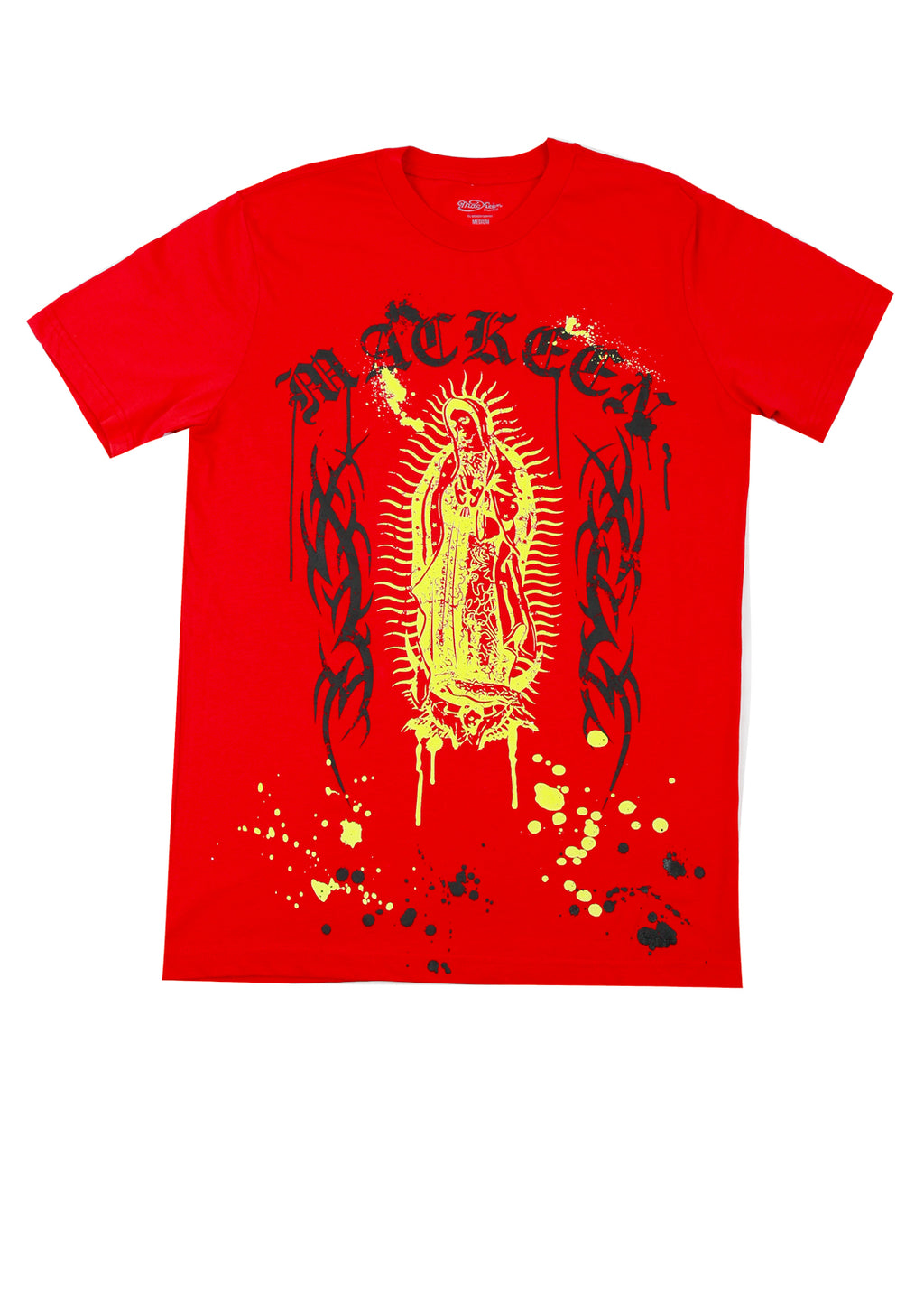 GRAIL TEE RED