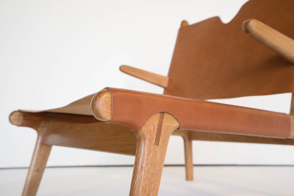 Plume Lounge Chair