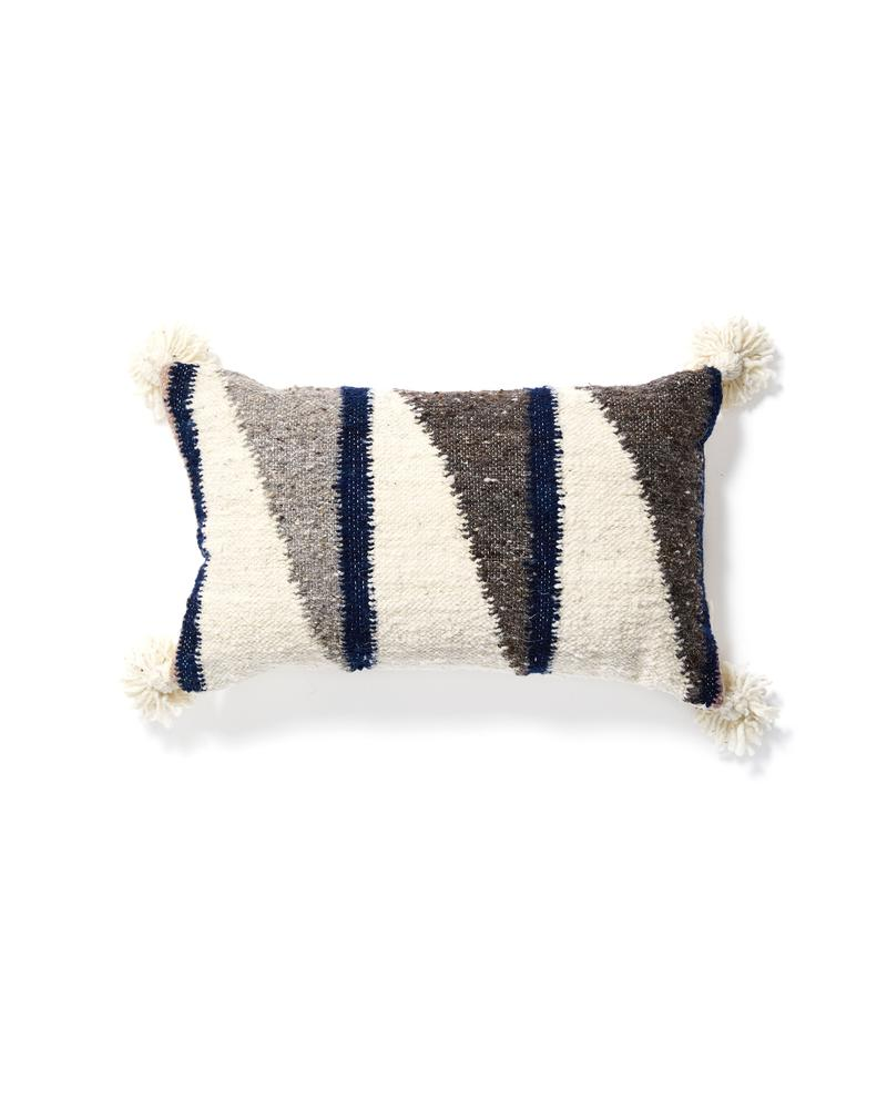 Diagonal Pillow