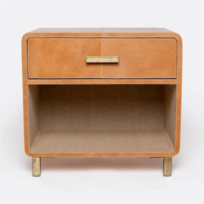 Dante Double Nightstand