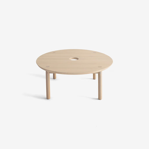 Aurea Oak Coffee Table