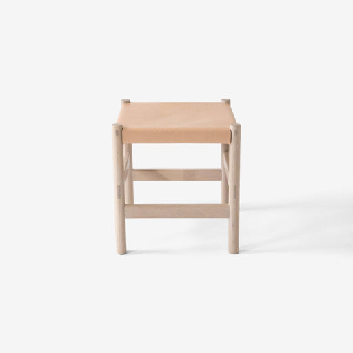 Juniper White Oak Stool