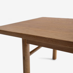 Yuba Oak Coffee Table